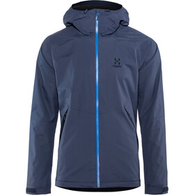 Haglöfs Esker Jacket Men tarn blue
